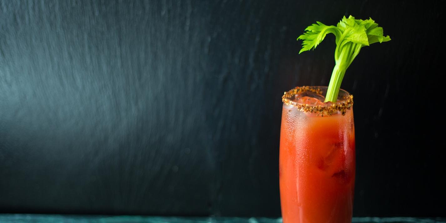 Bloody Caesar Recipe Great British Chefs