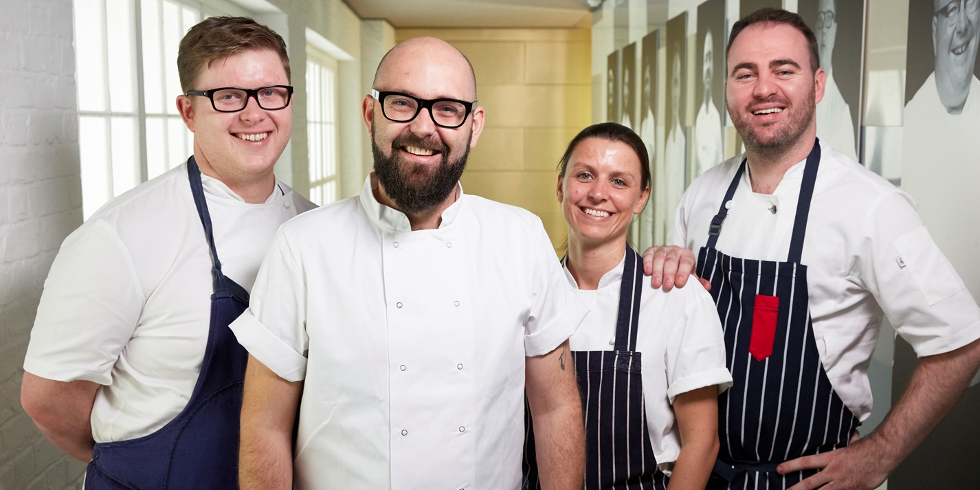 Great British Menu 2017: Central recap