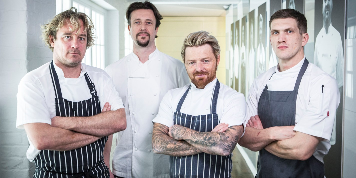 Great British Menu 2017: Northern Ireland recap