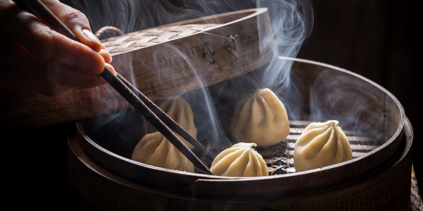 5 of the best dumplings in Richmond, B.C.