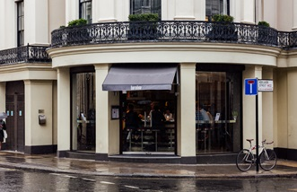Barrafina Adelaide Street