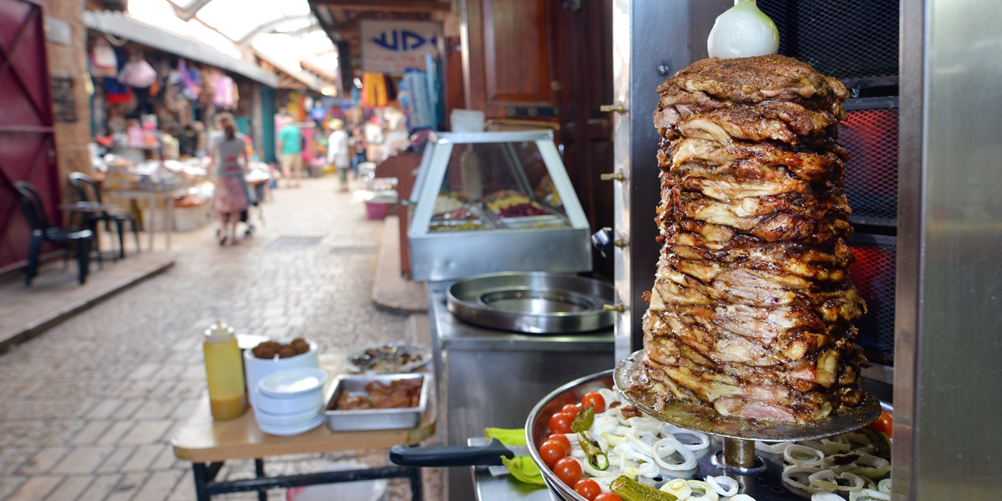 10 of the best Israeli street foods