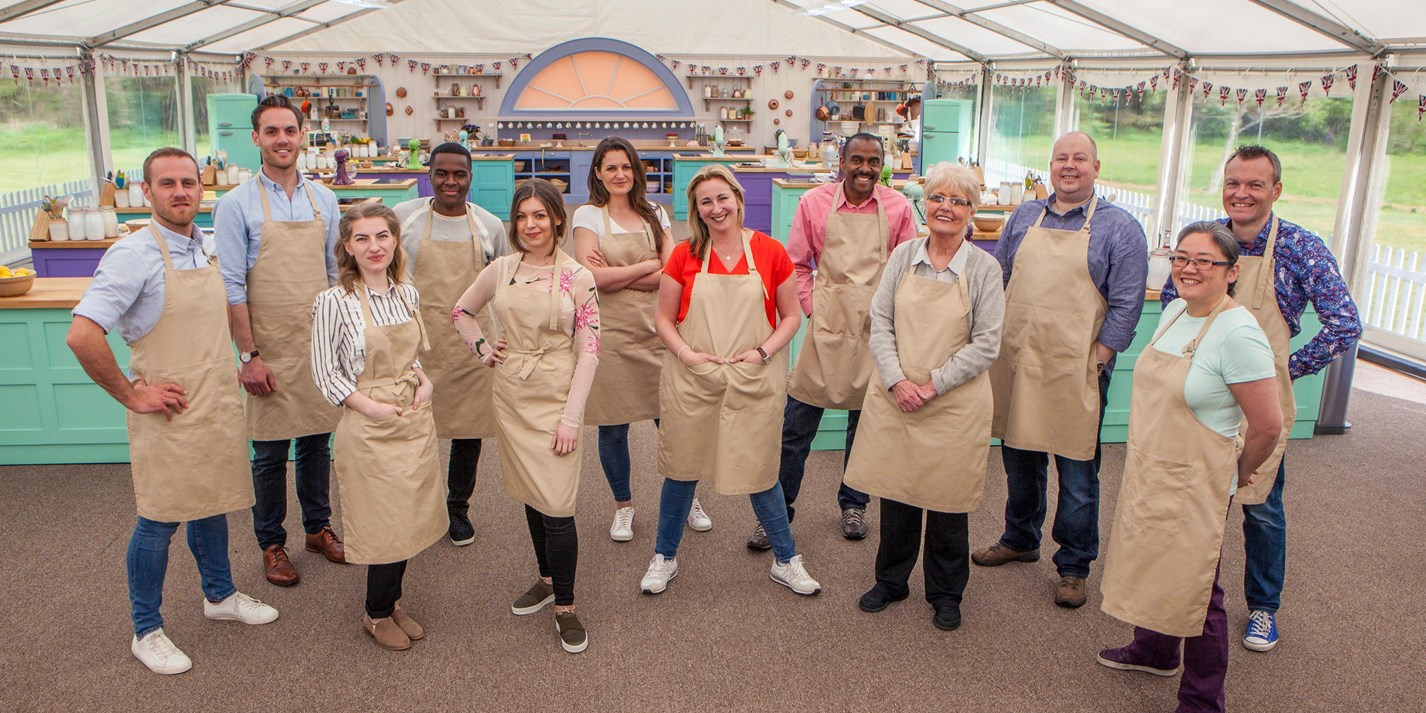 Great British Bake Off 2017: meet the contestants