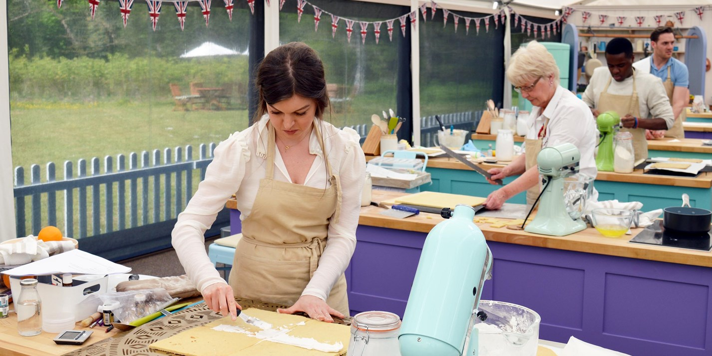 Great British Bake Off 2017: biscuit week recap