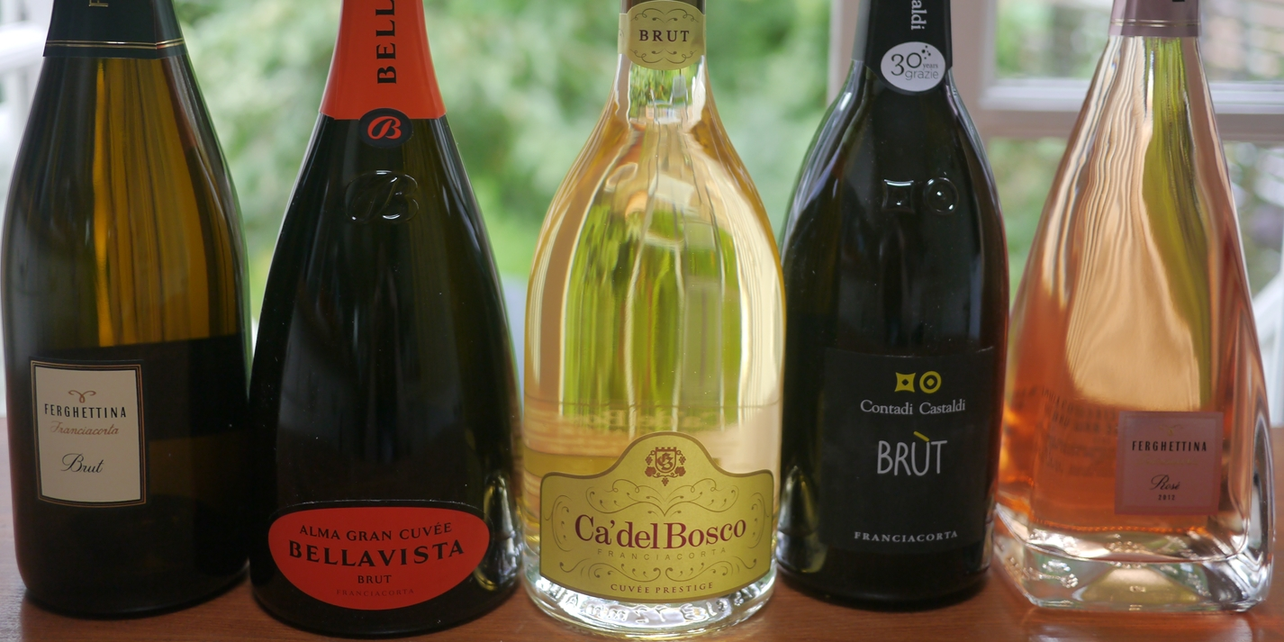 Franciacorta: Italy's best-kept sparkling secret