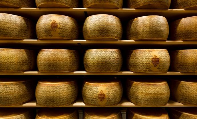 Veneto Food Guide - Great Italian Chefs