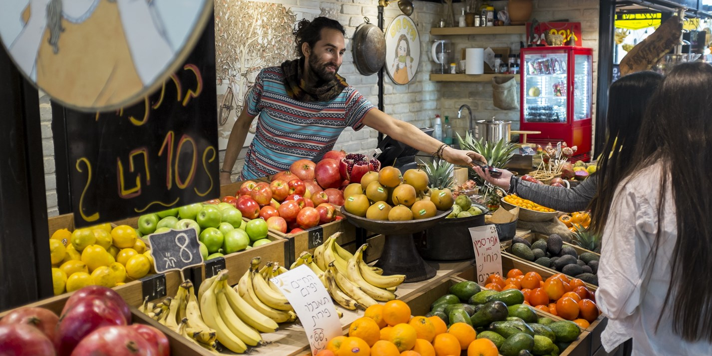 How Israel became a vegan paradise