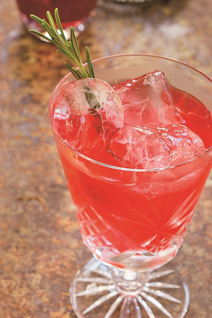 6 Easy and Delicious Cocktail Recipes - Great British Chefs