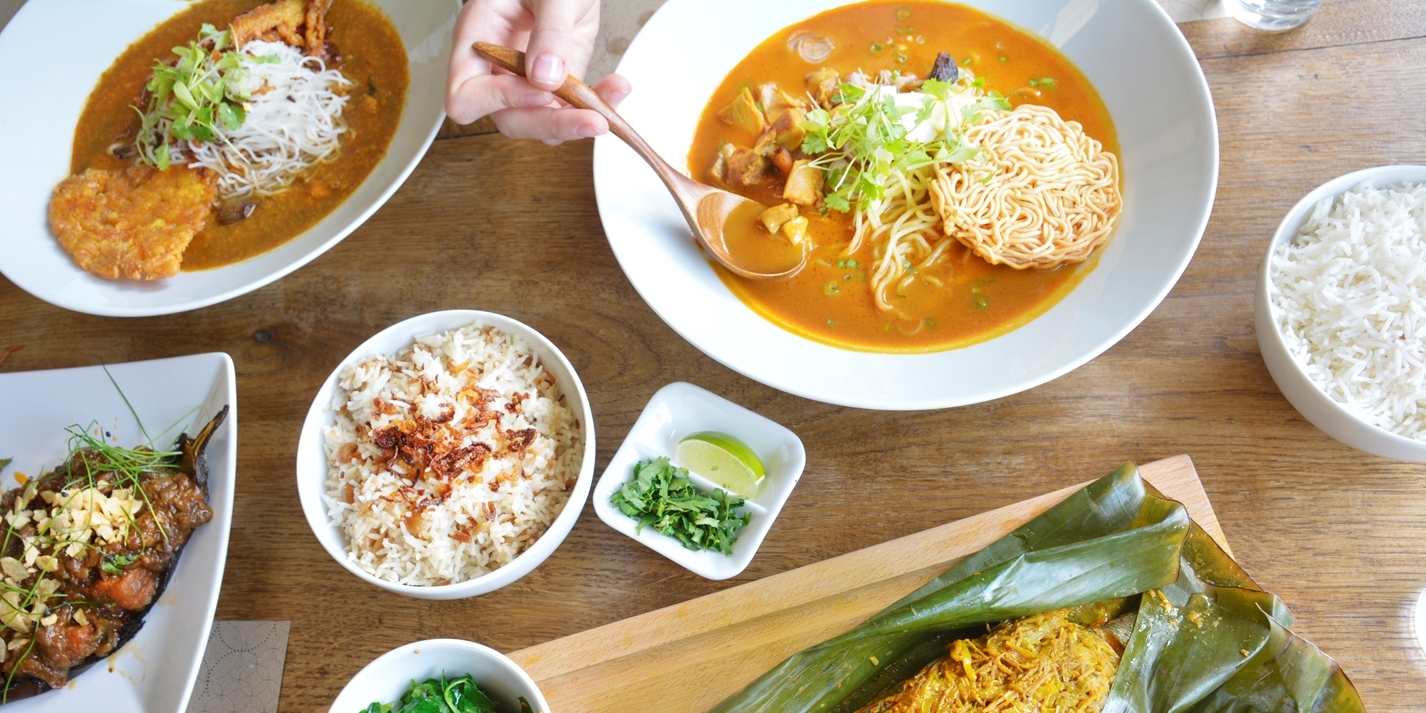 Lahpet: The new face of Burmese food