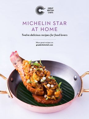 Exclusive recipe booklets great british chefs michelin at home forumfinder Images