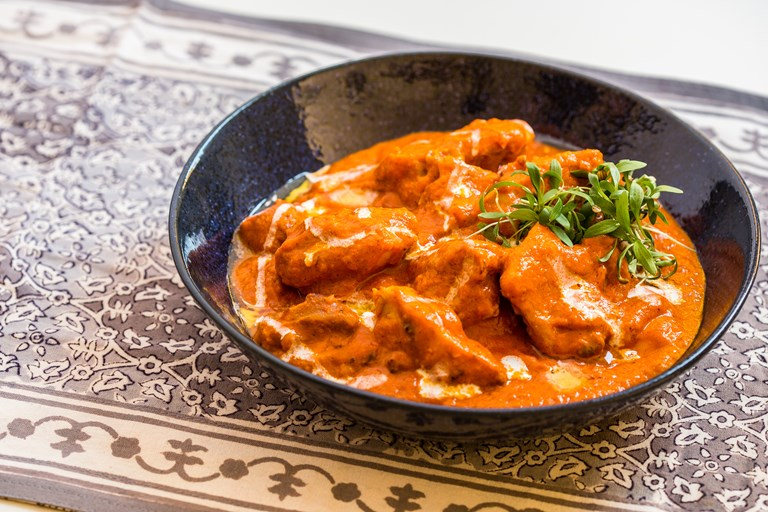 Chicken Tikka Masala Recipe Great British Chefs