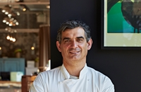 An homage to Bruno Loubet
