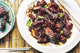 Pork Chop Recipes - Great British Chefs