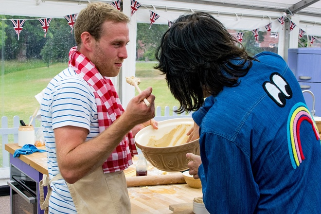 Great British Bake Off 2017: forgotten bakes recap