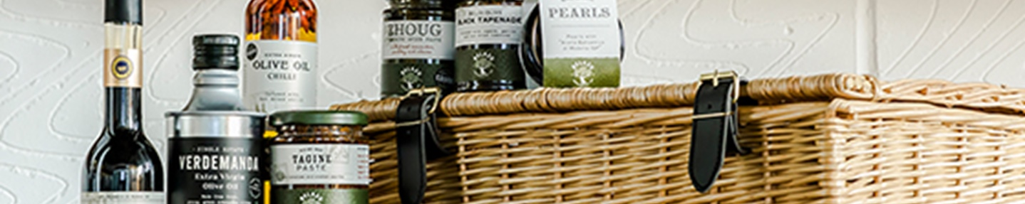Win a Belazu hamper worth over £50
