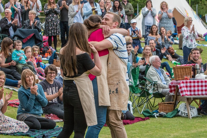 Great British Bake Off 2017: the final recap