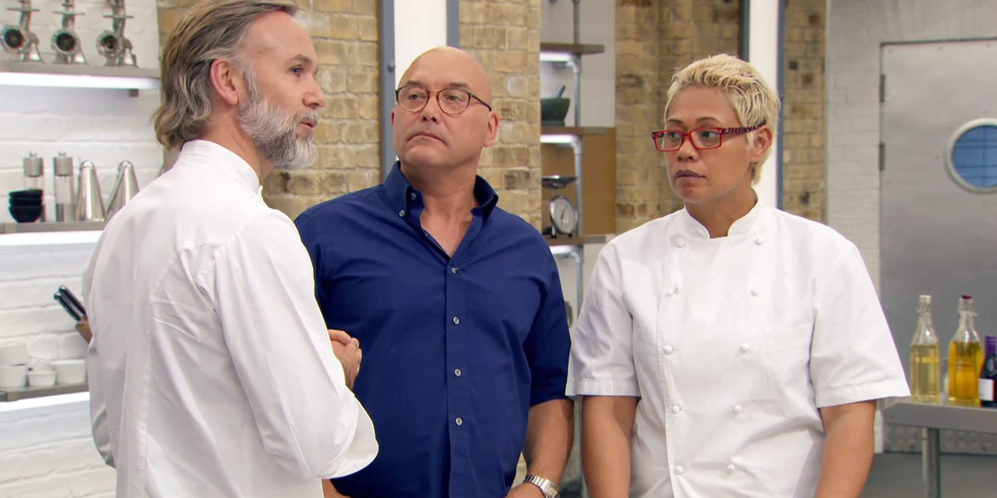 What we learnt from week two of MasterChef: The Professionals 2017