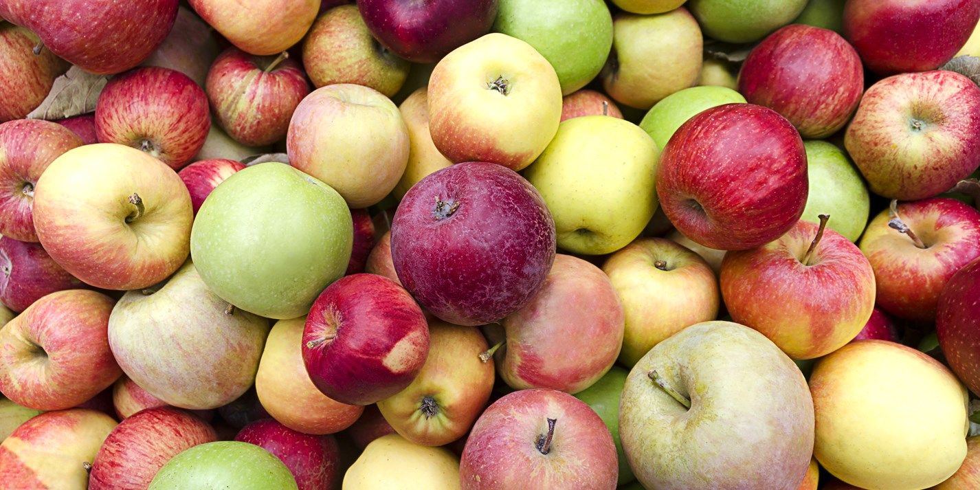 The forbidden fruit: are we eating and cooking the wrong apples?