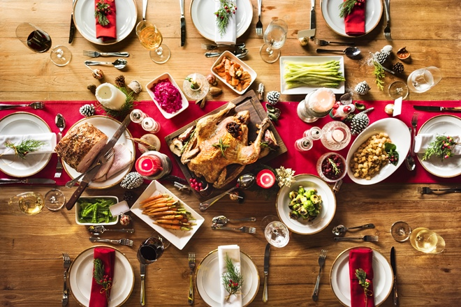 Food quizzes series great british chefs quiz what should you eat this christmas forumfinder Image collections