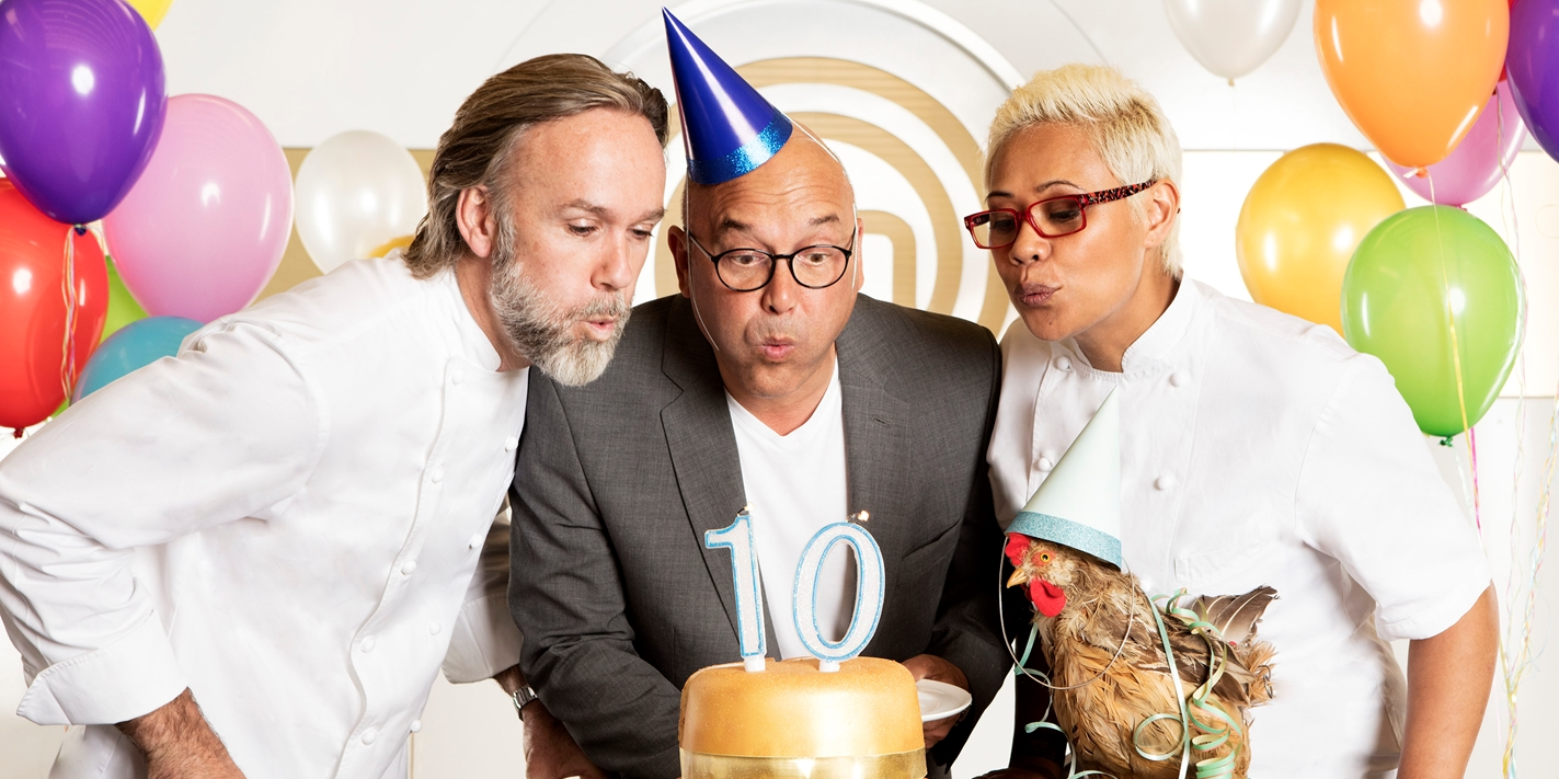 What we learnt from week seven of MasterChef: The Professionals