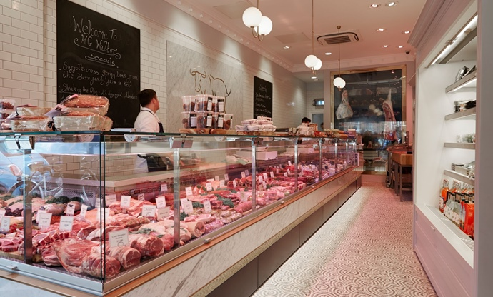 6 of London's Best Butchers - Great British Chefs