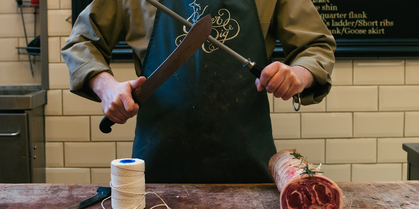 6 of London's best butchers