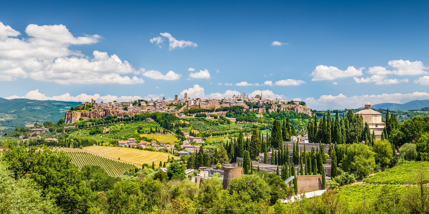 The complete foodie guide to Umbria