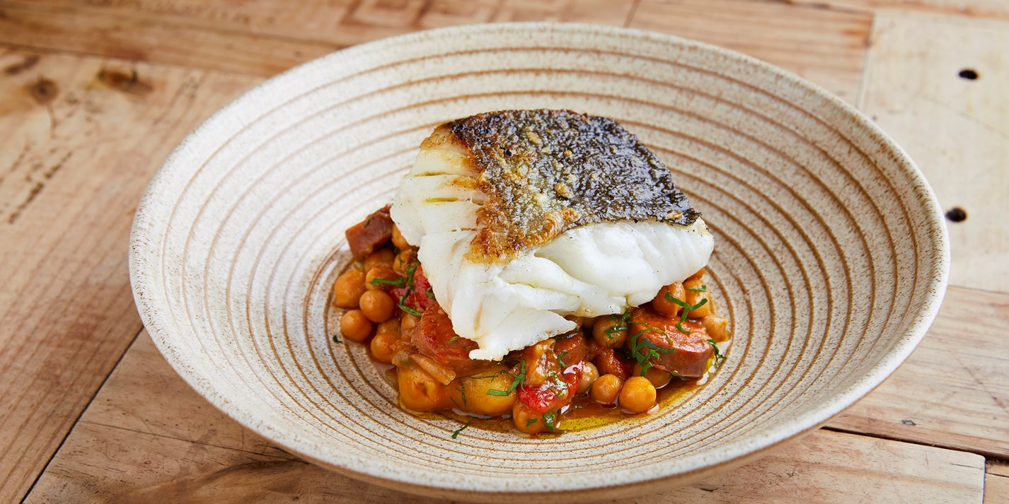 7 of our favourite easy cod recipes