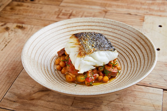 How To Pan Fry Cod Recipe Great British Chefs