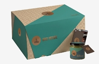 Win a luxury pistachio & white chocolate colomba gift box
