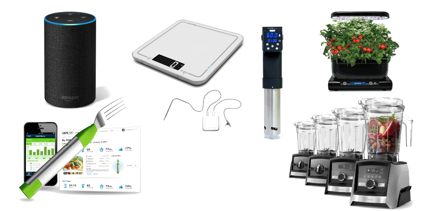Get connected: the best smart tech for your kitchen
