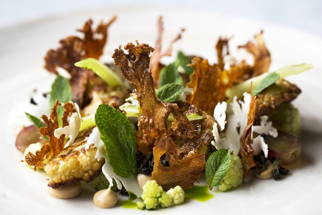 Vegetarian starter recipes great italian chefs vegetarian starter forumfinder Choice Image