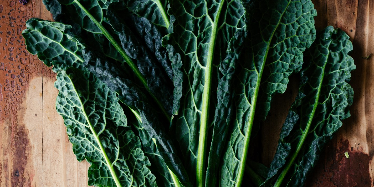 How to cook cavolo nero