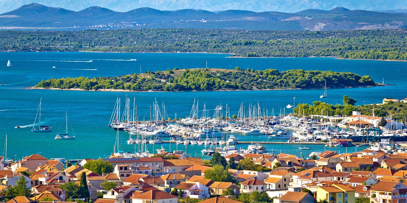 The best food and wine of Croatia's Dalmatian islands
