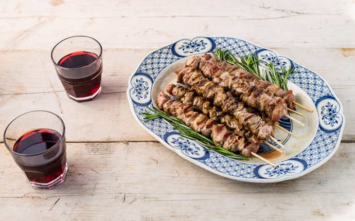 Abruzzo's best lamb dishes