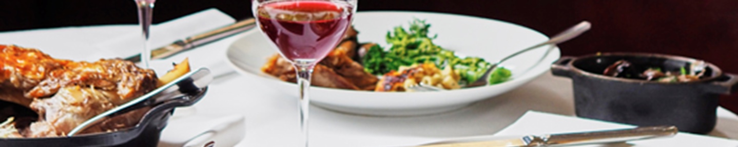 Win dinner for two at The Gilbert Scott worth £150