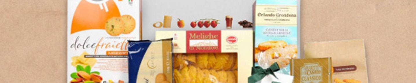 Win a Biscotti d'Italia gift hamper from Eataly worth over £40