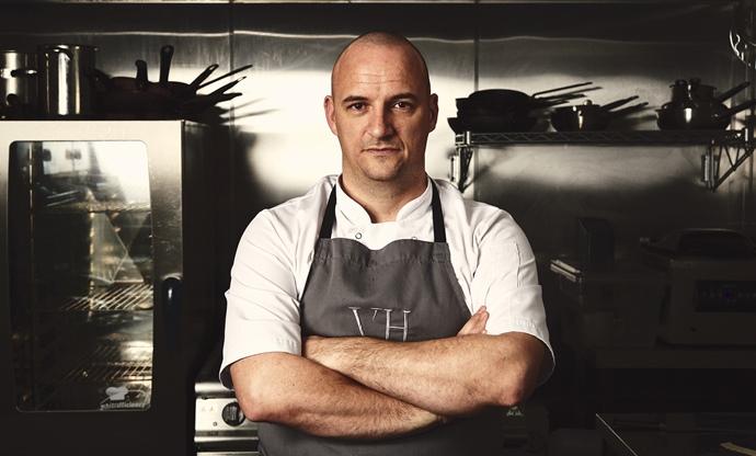 Great British Menu 2018 The Finalists Great British Chefs