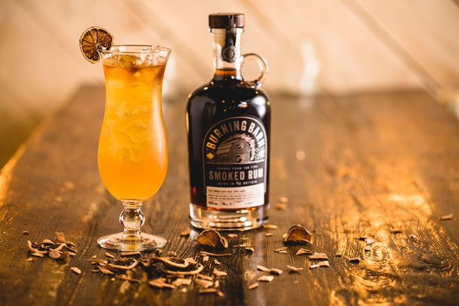 That's the spirit! The rise of artisan rum