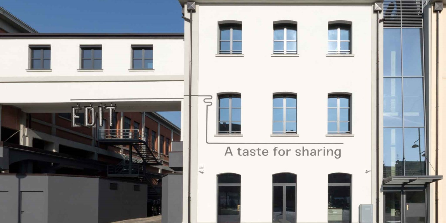 EDIT: Turin's two-storey food hub