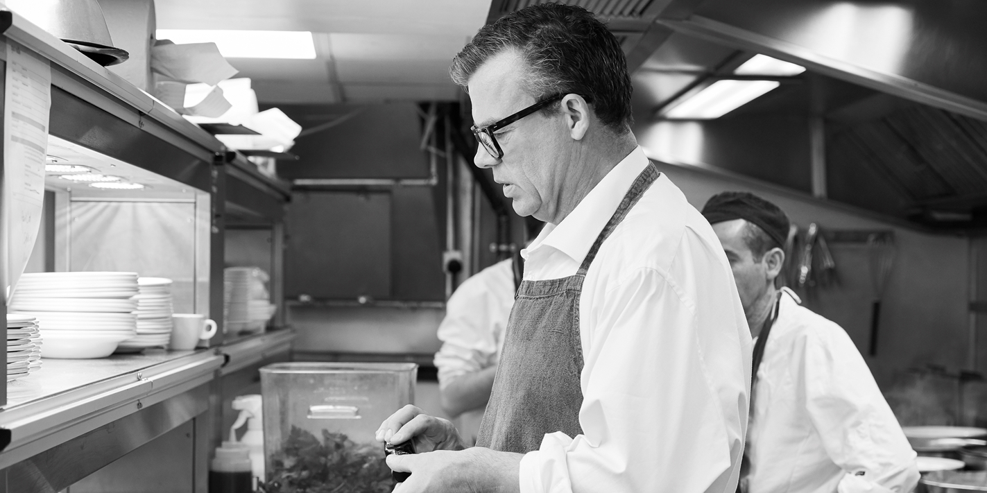 Jeremy lee chef great british chefs jeremy lee malvernweather Image collections