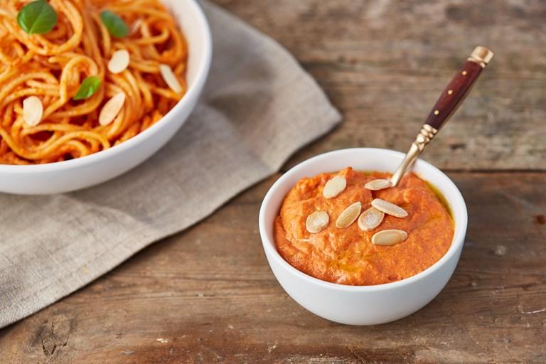 Pesto Calabrese Recipe - Great Italian Chefs