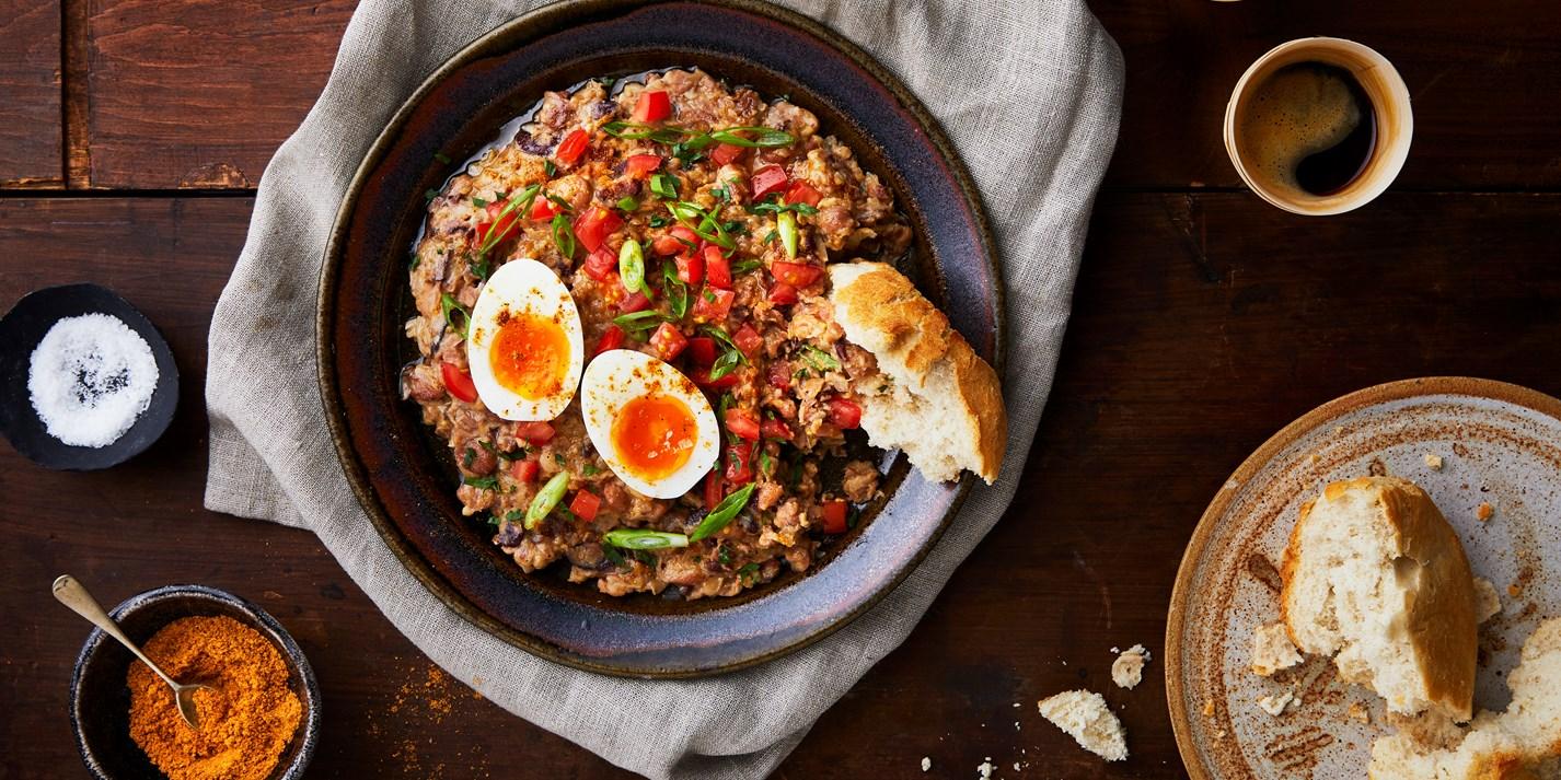 Ethiopian Ful Medames Recipe Great British Chefs