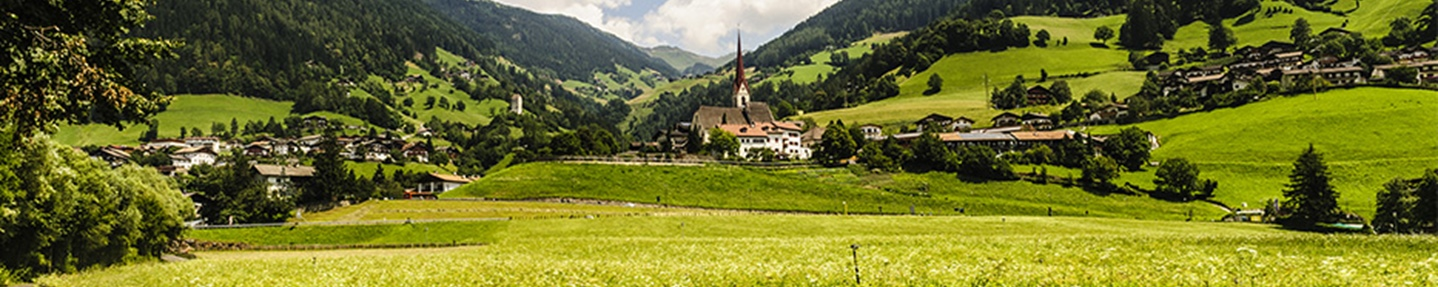 Win a 4-night cycling holiday in South Tyrol