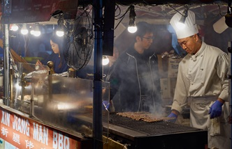 A beginner's guide to Chinese barbecue