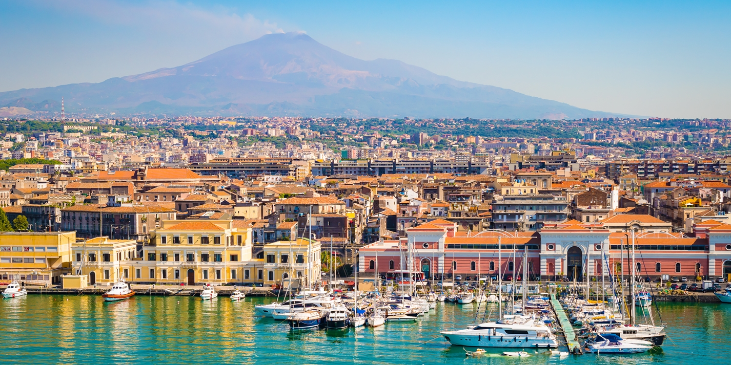 Sicily Food Guide - Great Italian Chefs