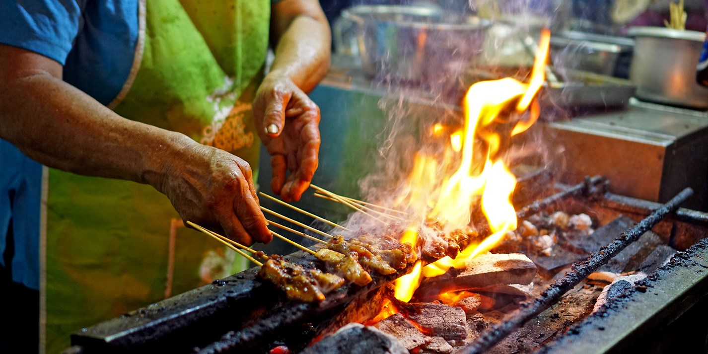 A Guide To Different Types Of Barbecue Great British Chefs