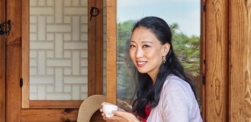 Judy Joo Profile Picture