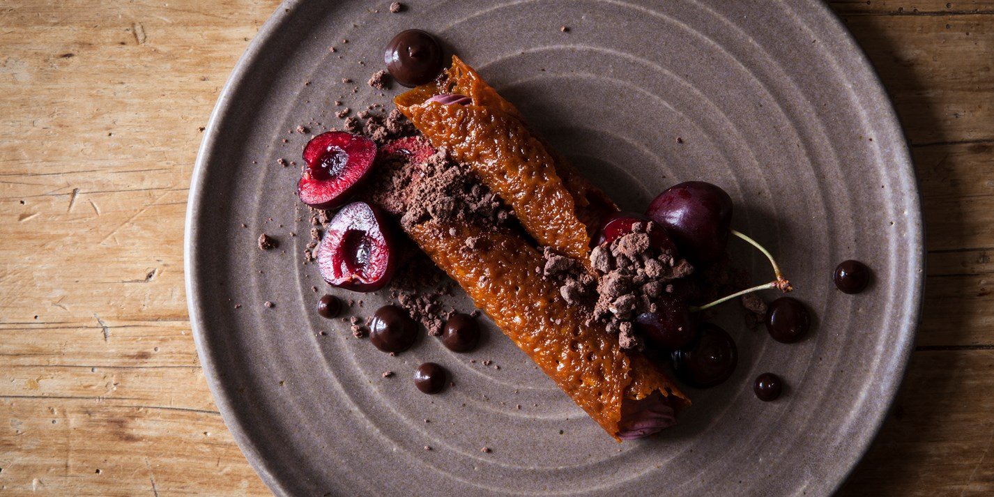 Dessert Recipes Great British Chefs