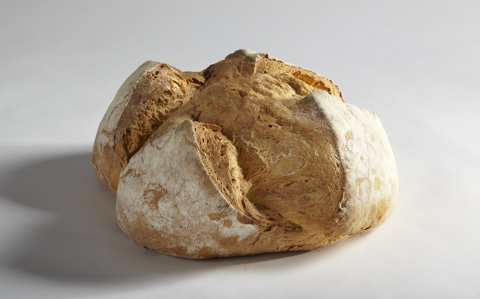 Pane di Altamura: the best bread in the world
